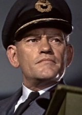 Harry Andrews 633 Squadron (1963)