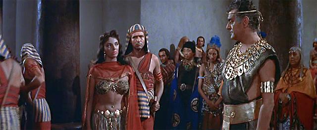 Land-of-the-Pharaohs
