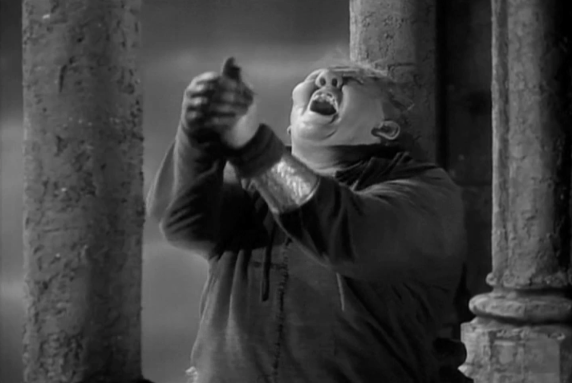 The Hunchback Of Notre Dame (1939) | Movies ala Mark