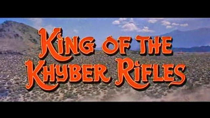 KingoftheKhyberRiflesTitle