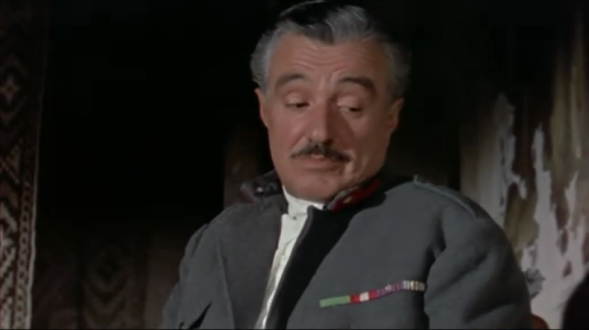 Vittorio de Sica A Farewell To Arms