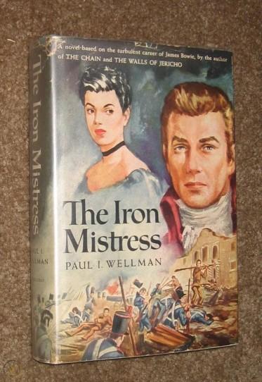 1954-iron-mistress-hc-dj-1st-edition_1_9579bef554ef917a2c60082eb4761784