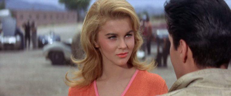 allvip.us Ann Margret Viva Las Vegas 1964