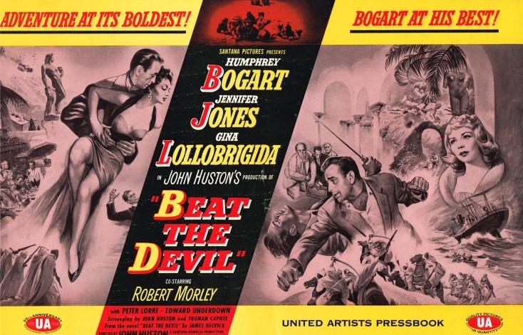 beat-the-devil-pressbook-cover-zombos-closet