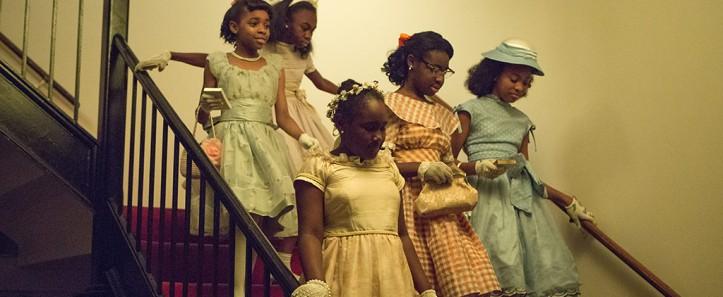 church-girls
