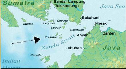 lokasi-krakatoa
