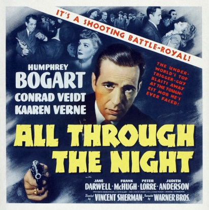 Poster - All Through the Night_06