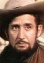 Victor Jory  Dodge City (1939)