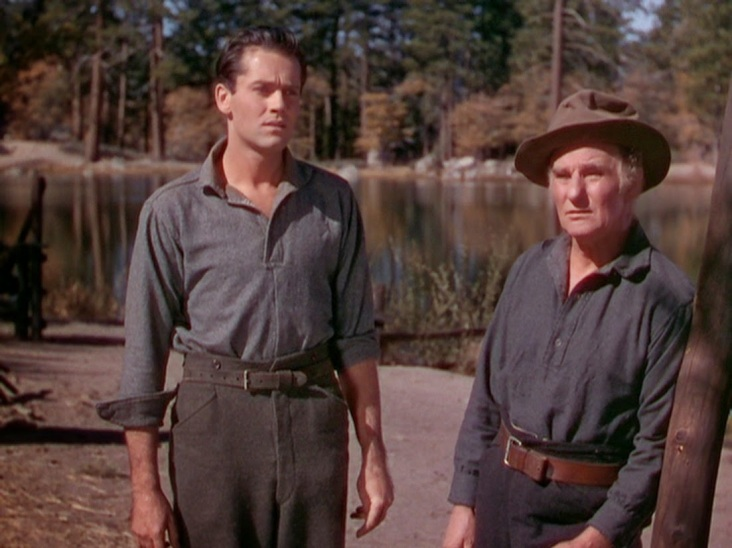 The Trail of the Lonesome Pine 1936 10