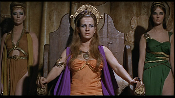 The Viking Queen 9