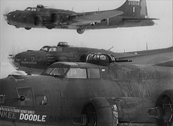 b-17s-in-flight