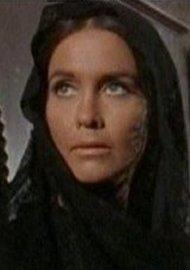 Anjanette Comer  The Appaloosa (1966)