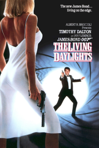 The_Living_Daylights_Poster