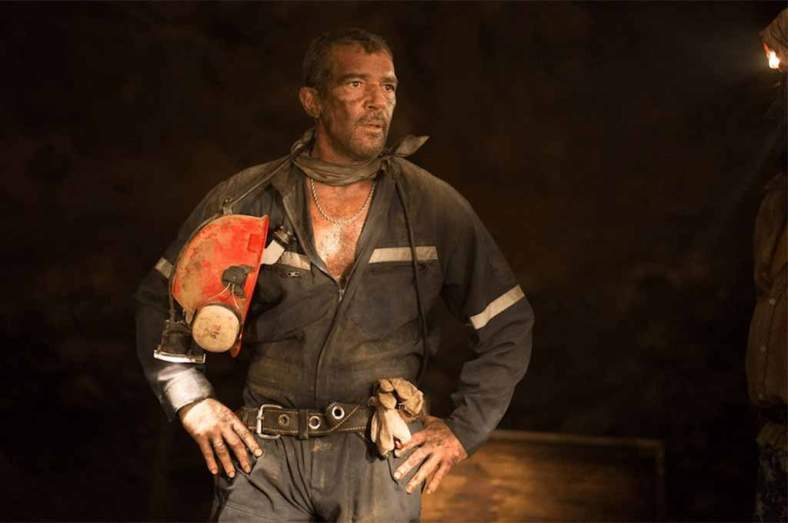 Antonio-Banderas-The-33