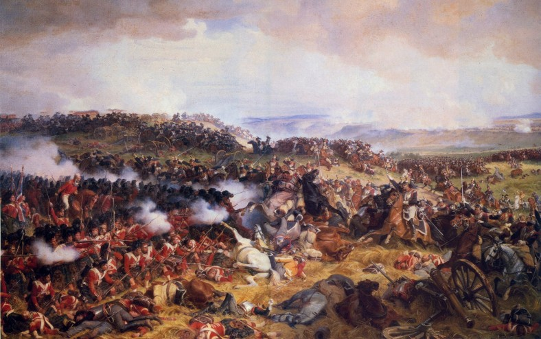 Charge_of_the_French_Cuirassiers_at_Waterloo