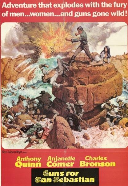 La-bataille-de-San-Sebastian-1968