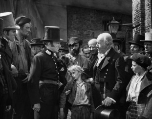 Image result for oliver twist 1951