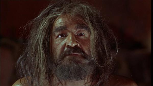 One Million Years BC Robert Brown