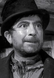 Robert Newton  Oliver Twist (1948)