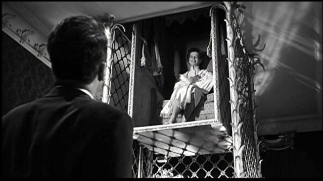 Suddenly Last Summer Hepburn