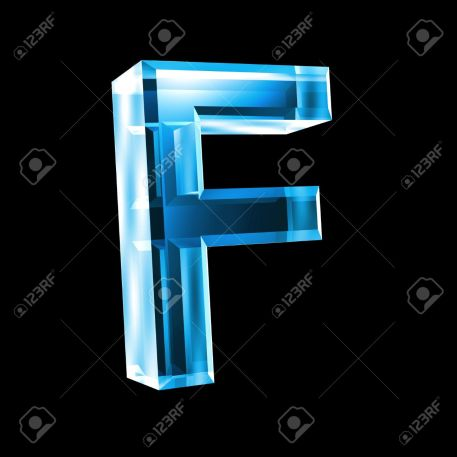 6456052-letter-F-in-blue-glass-3D-Stock-Photo-letters