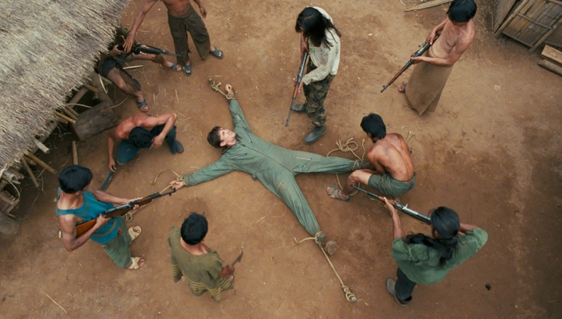 Rescue Dawn Christian Bale