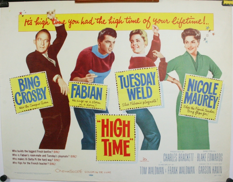 High-Time