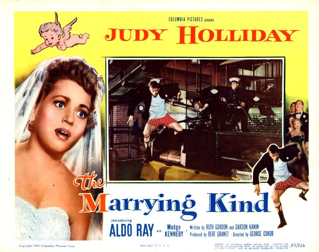the-marrying-kind-lobby-card-starring-judy-holliday-aldo-ray-and-madge-kennedy-1952-1