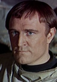 Richard Harris  The Heroes of Telemark (1965)
