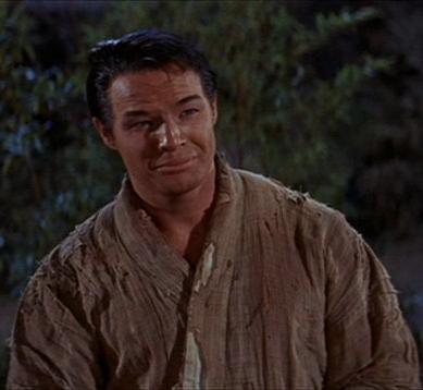 La petite maison de the (1956)