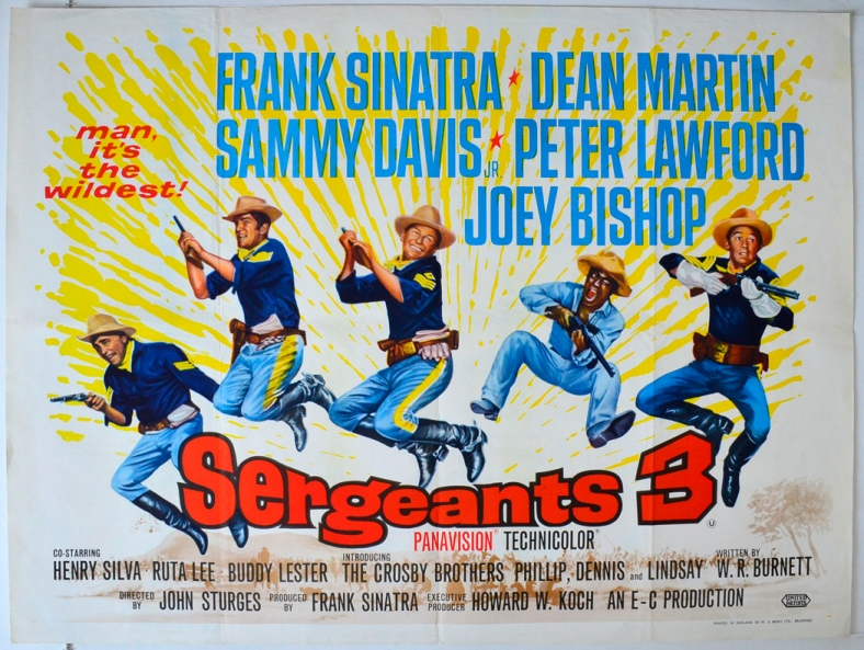 sergeants 3 - cinema quad movie poster (1).jpg