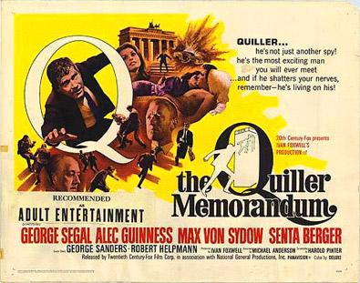 The-Quiller-Memorandum