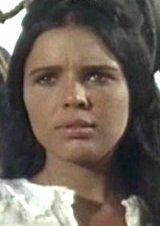 Vivienne Ventura  A High Wind in Jamaica (1965)