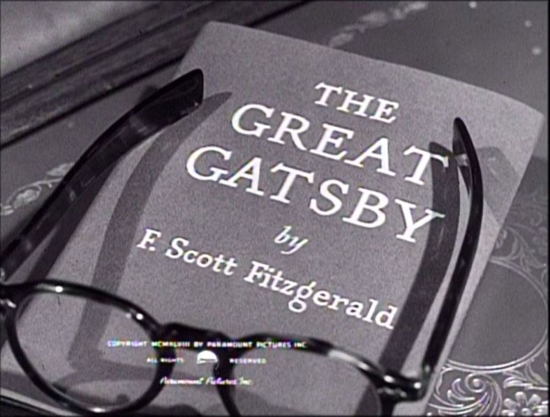 Great Gatsby 1949 01 Main Title