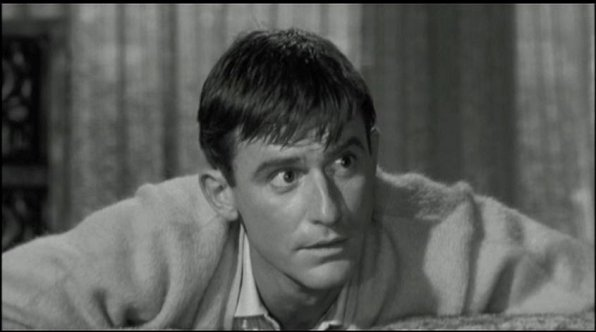 Lord Love a Duck Roddy McDowall 1966