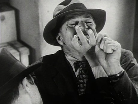 cloak-and-dagger-gary-cooper-breaks-fingers