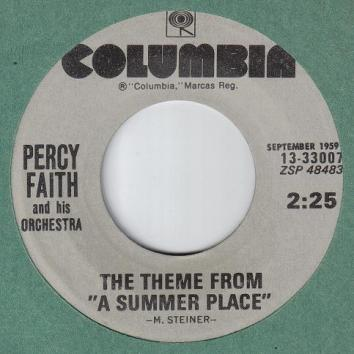 percy-faith-theme-from-a-summer-place-columbia-41490