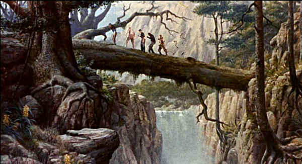 mysterious-island-log-crossing