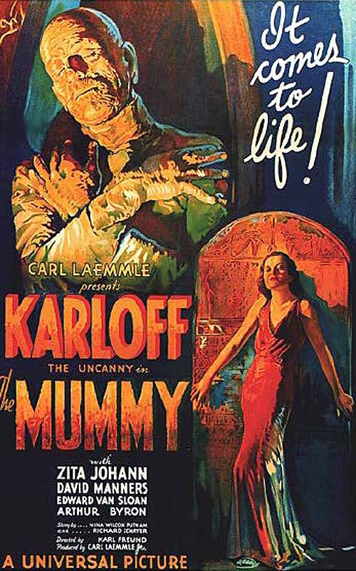 themummy1931