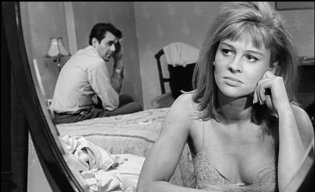 Bogarde Christie Darling 1965