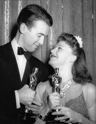 James-Stewart-Ginger-Rogers-Oscars-1941