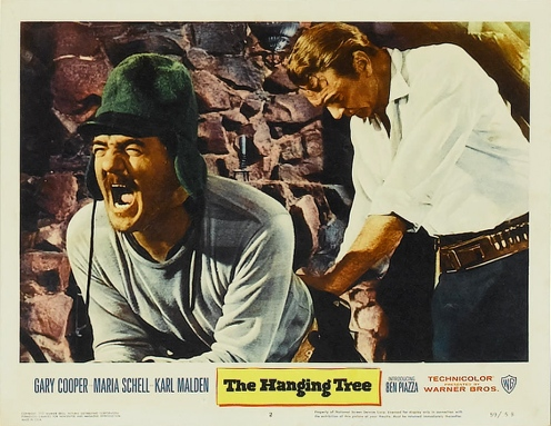 Poster - Hanging Tree, The_08