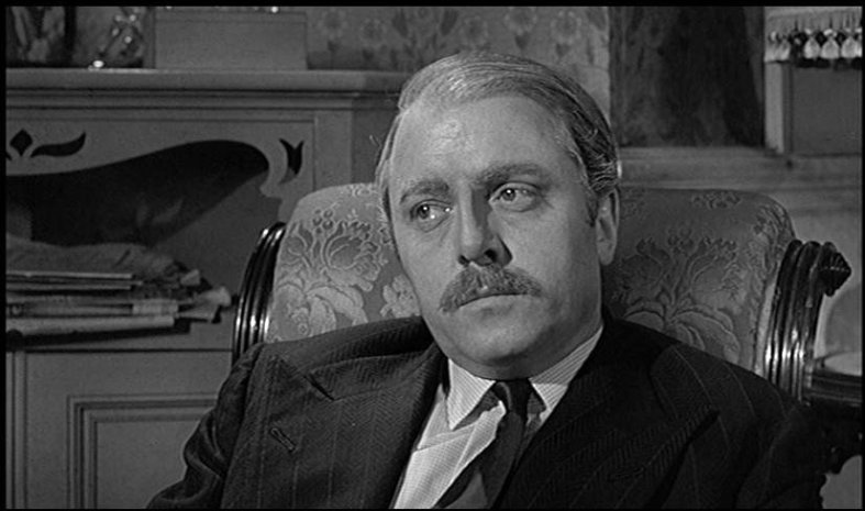 Richard Attenborough 1964 Seance