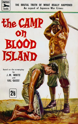 Panther-0805-a Camp on Blood Island