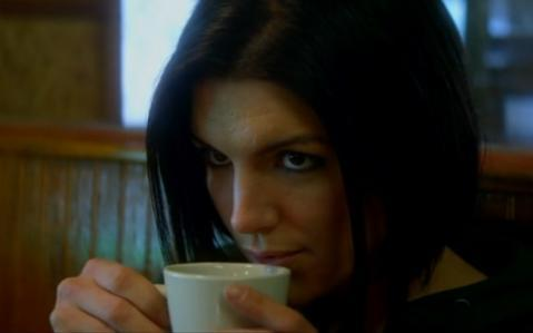 gina-carano-coffee