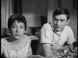 Hot Spell 1958 1