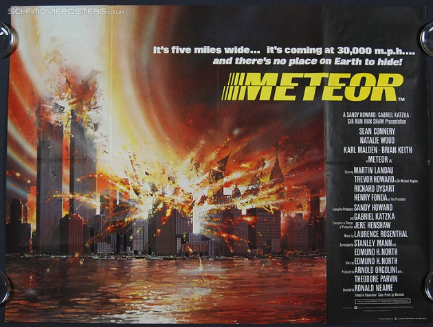 meteor-poster