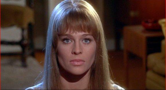 Fahrenheit 451_Julie Christie_1966