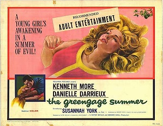 The_Greengage_Summer_movie_poster