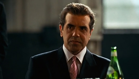 Chazz Palminteri Analyze This